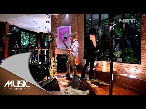 Gigi - 11 Januari - Music Everywhere - Netmediatama