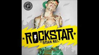 ROCKSTAR - dappy -  HQ!!!