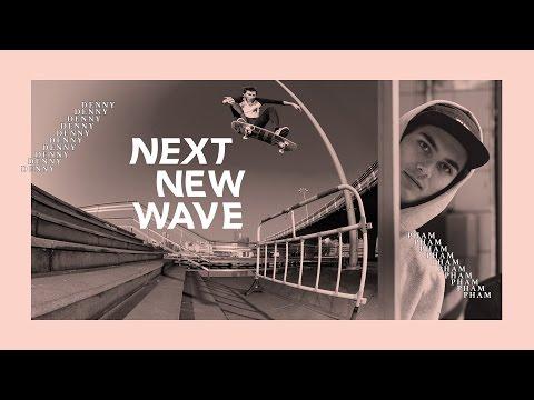 Denny Pham | Next New Wave