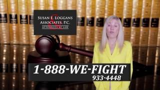 Susan E. Loggans & Associates Statute of Limitations 2017 video