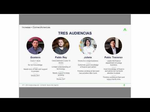 WEBINAR Cómo abordar la voz de tu PYME
