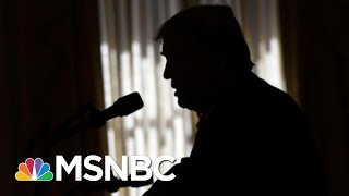 Day 974: Trump Reportedly Urged UKR To Investigate Biden's Son Eight Times | The 11th Hour | MSNBC