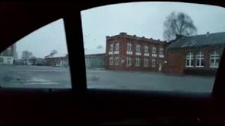 C45 AMG | Parkplatz Drift mit 4Matic #6