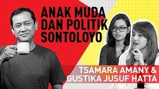 Download Video Denny Siregar - Seruput Kopi Anak Muda Dan Politik Sontoloyo MP3 3GP MP4