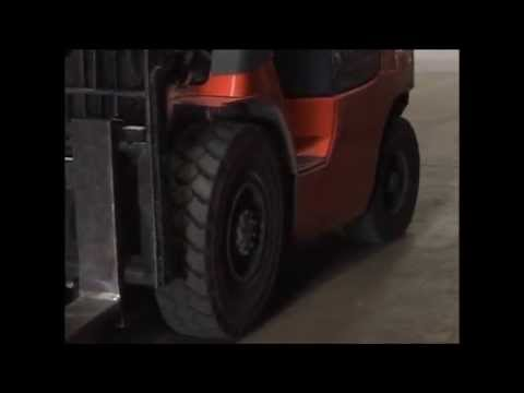 Forklift Safety Video