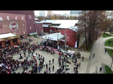 Gorky Park - Moscow Calling (Rocknmob #3)