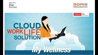 Workforce Wellness:  A key feature in Oracle Cloud HCM