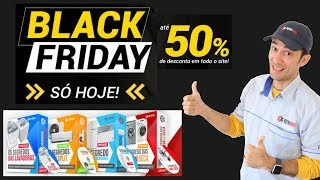 Corra black Friday refrimaq 2018