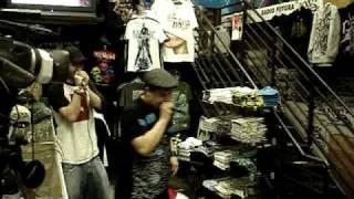 Sleep & Josh Martinez (Los Chicharones)