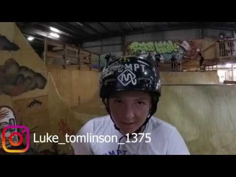 Scooter Tricks - Luke_Tomlinson Edit