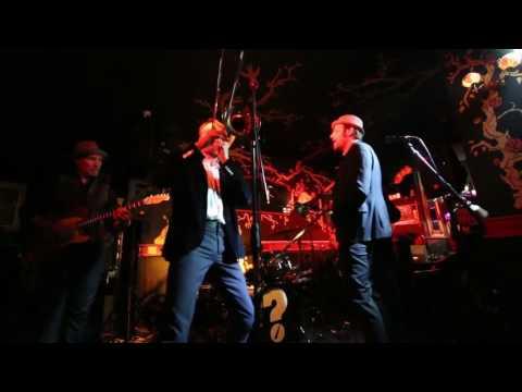 """Groov Bones en live au """" Très Honoré"""""""