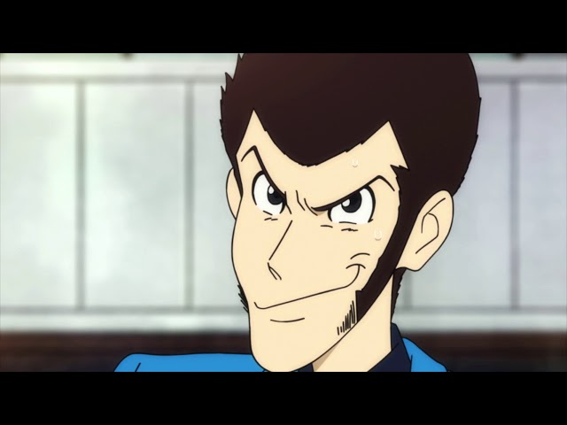 Lupin the Third: Part 5