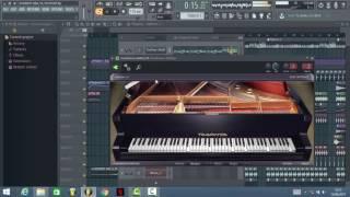 Dear Boy (Avicii by Avicii) [Fl Studio Remake]
