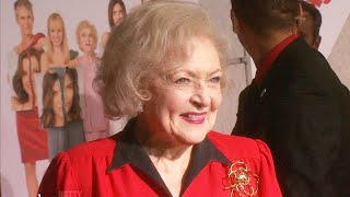 How Betty White Is Celebrating Her 99th Birthday in Quarantine (Exclusive)