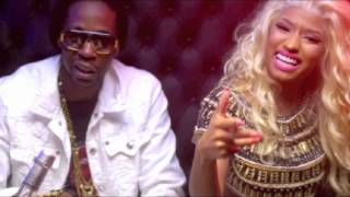 Tity Boi (2 Chainz) ft Nicki Minaj - I Luv Dem Strippers (Official 2012 Release)