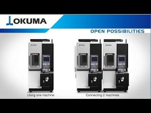 Okuma MU-S600V