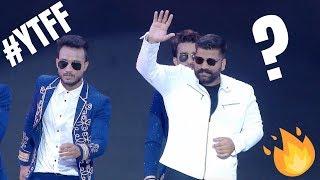 My Performance @YouTube FanFest Mumbai 2019🔥