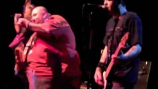 """Bowling For Soup-""""A Really Cool Dance Song""""-Live-NJ-Nov2009 .m4v"""