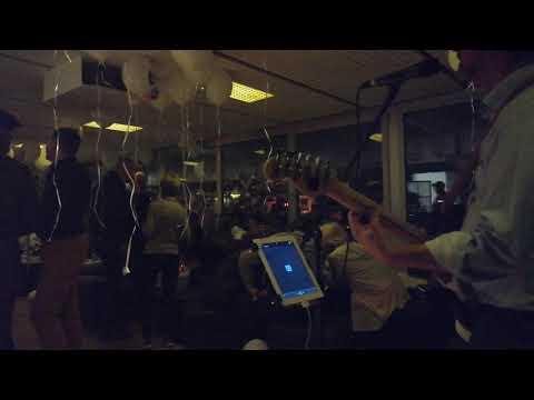 John Lyons (USA/CH) solo acoustic, guitar & piano duo, trio or 4 piece band - yo video preview