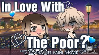 💍In Love With The Poor?💍 [ GLMM ]