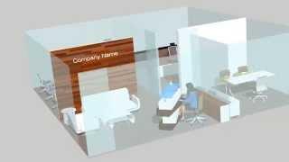 各类室内装修改造设计报批