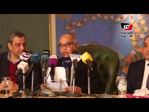 الصحفيين والإعلاميين يؤكدون تمسكهم بمشروع «القانون الموحد»