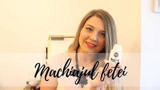 Machiajul Fetei Perfect смотреть видео