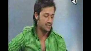 tere bin by atif (unplugged)