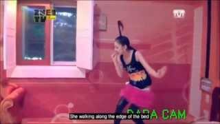 2NE1-Dara The funny Dara Gentleman