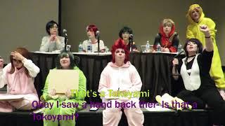 Sakuracon 2019- My Hero Academia: A Sleepover for Heroes!!