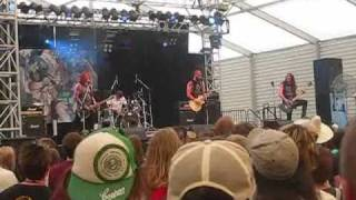 Baroness - The Gnashing (Melbourne Soundwave)