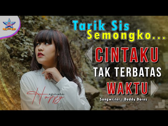 Happy Asmara - Cintaku Tak Terbatas Waktu (DJ Selow) [OFFICIAL]