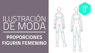 Cómo Dibujar Figurines De Moda Desde Cero: Proporciones (nuevo)