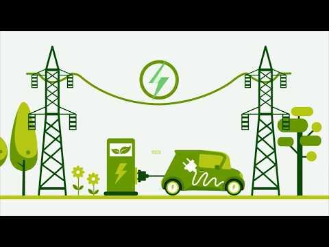 ptt ev charging station