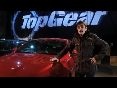 Richard Hammond Prievews Episode 3 of Series 18 | Top Gear | BBC