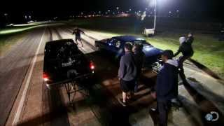 Under the Hood: Daddy Dave | Street Outlaws