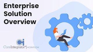 Vidéo de CoreIntegrator Workflow