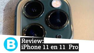 REVIEW: iPhone 11 en 11 Pro. Moet je upgraden of niet?