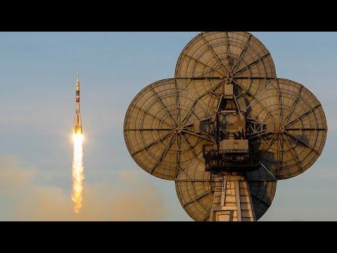 العرب اليوم - روسيا تطلق صاروخ
