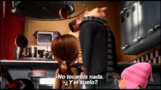 Tráiler Español Despicable Me