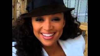 Chante Moore - Thank You For Loving Me