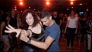 "Irad Bachata birthday dance ""Me Emborrachare"""