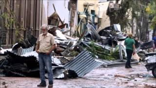 Storms in Uruguay kill seven people, leave 3,600 displaced