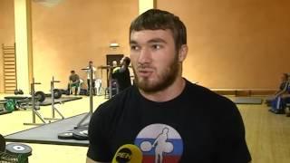 В Сочи собрались сильнейшие тяжелоатлеты России. Новости Сочи Эфкате