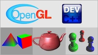 Using Dev-C++ for OpenGL GLUT/freeGLUT Programming