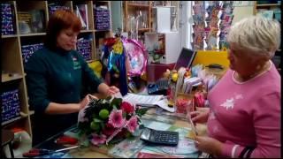 """Цветочный салон """"Мир цветов"""""""