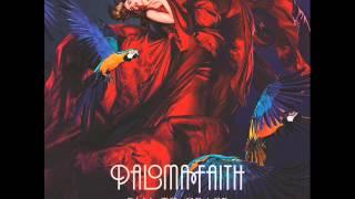 Paloma Faith- Let me down easy