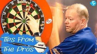 Tips from the Pros - Raymond van Barneveld