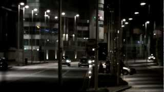 Форсаж (The Fast and the Furious), Fast & Furious 6 crash - Glasgow BMW M5