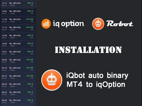 Software für binäre handelssignale